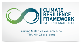 Climate Resilience Framework training materials thumb